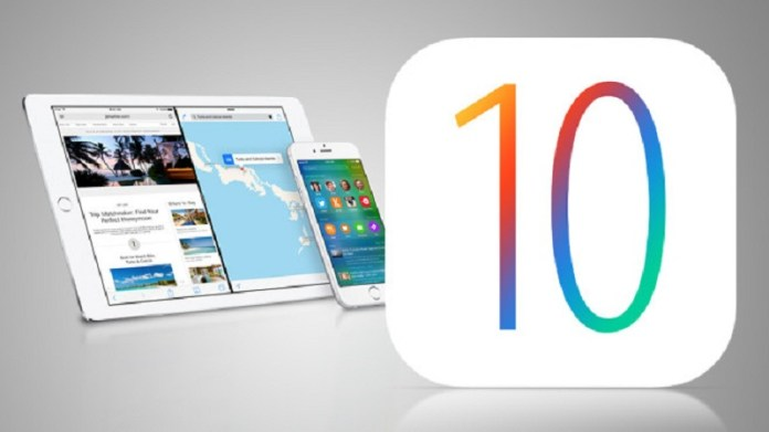 ios 10 problems