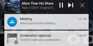 Stop iOS Notifications