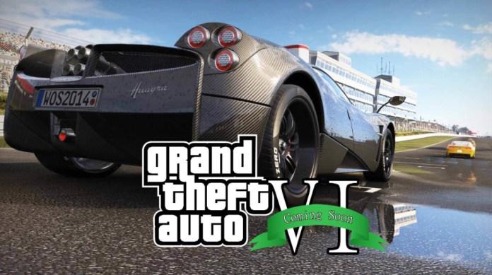 GTA 6 release date