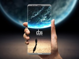 Samsung Galaxy Note 8 specifications