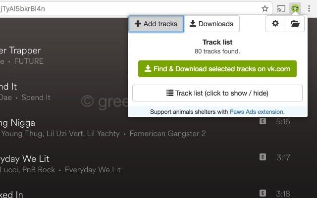 Spotiload - The Best Spotify Downloader Online