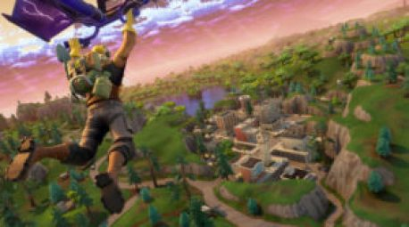 Fortnite - Android Games