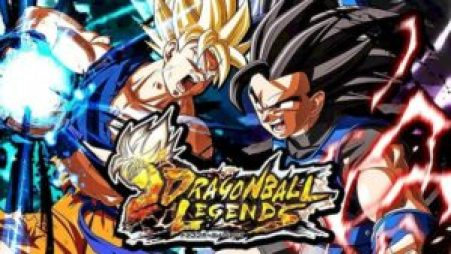 Dragon Ball: Legends - Top Android Games
