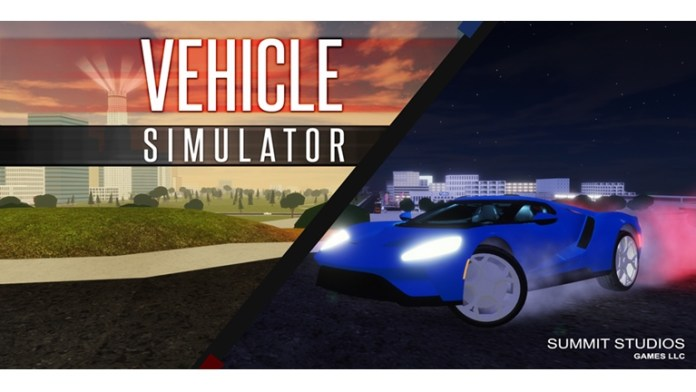 Vehicle-Simulator