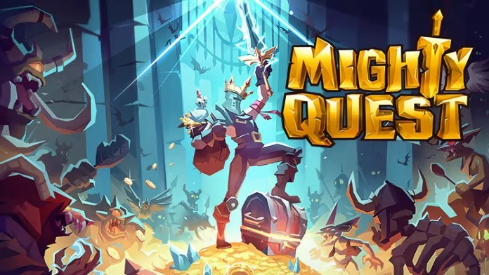 rpg-na-telefon-mighty-quest