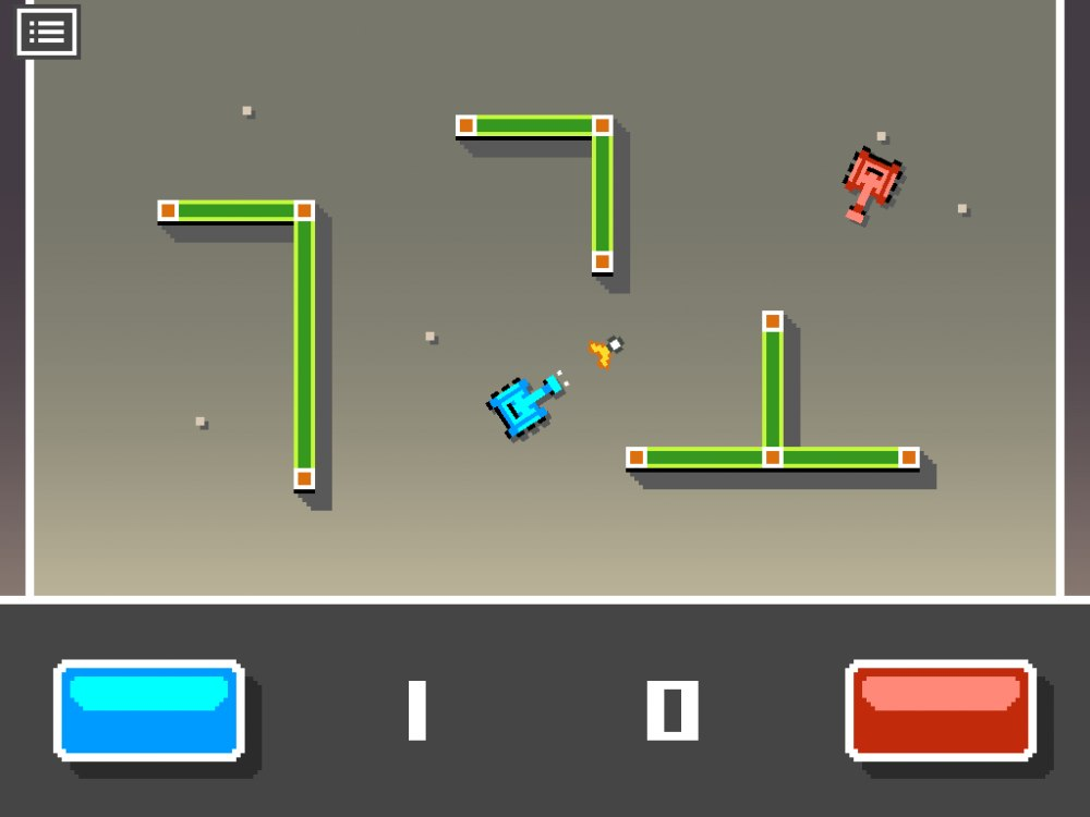 Micro Battles 2 Android Game