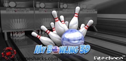 My-Bowling-3D-Mod-Full-Unlocked-v1.7-APK