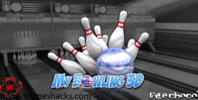 My Bowling 3D hack, My Bowling 3D apk, My Bowling 3D hack apk download, My Bowling 3D download apk