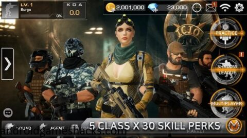 combat squad apk,