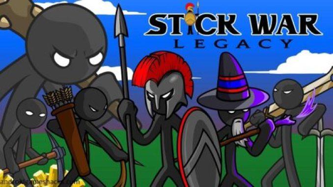 stick war legacy hack apk
