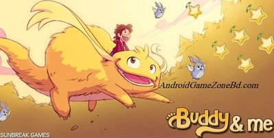 Buddy And Me APK
