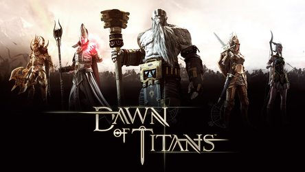 Dawn of Titans Android