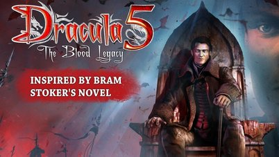 Dracula 5 The Blood Legacy APK