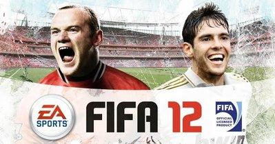 FIFA 12 APK