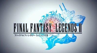 Final Fantasy Legends 2
