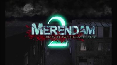 Merendam 2 horror puzzle adventure