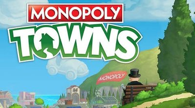 Monopoly Towns APK