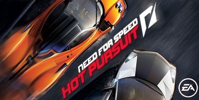 NFS Hot Pursuit APK