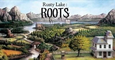 Rusty Lake Roots APK