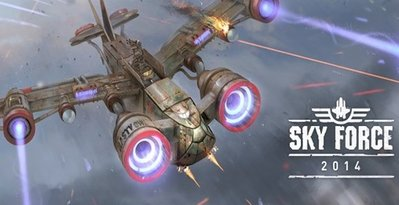 Sky Force 2014 APK