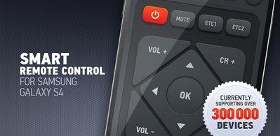 Smart IR Remote APK