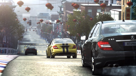GRID Autosport APK OBB Android Game Download Link Play Store