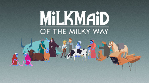Milkmaid of the Milky Way Android