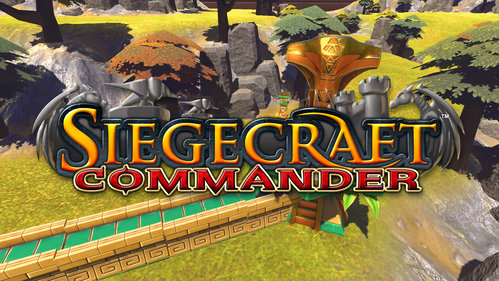 Siegecraft Commander Android