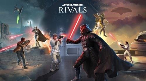 Star Wars Rivals APK