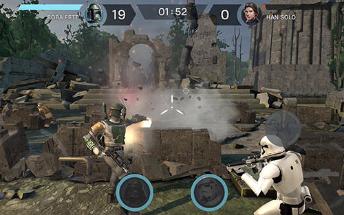 Star Wars Rivals Android