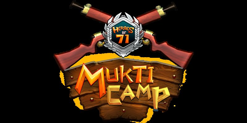 Heroes of 71 Mukti Camp