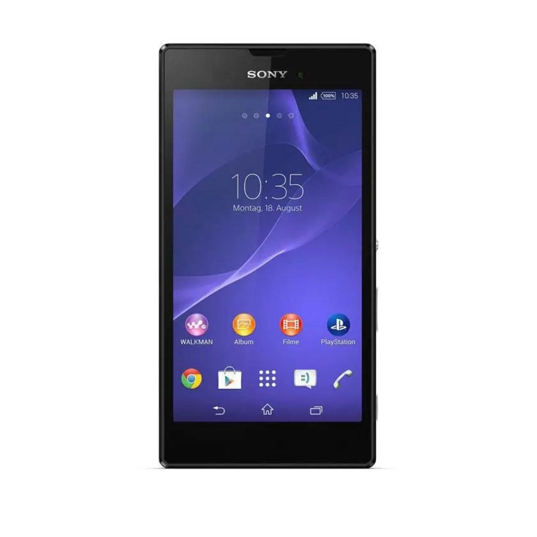 Xperia Style: novo smartphone da Sony é lançado na Alemanha 1