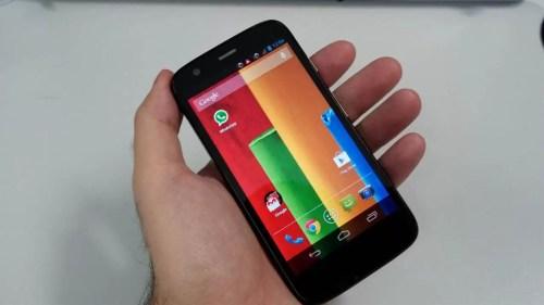 Moto G 500x281 Moto G 2014 começa a receber o update para Android 6.0 Marshmallow image