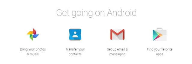2 Mudar de IOS para Android, há um guia para isso image