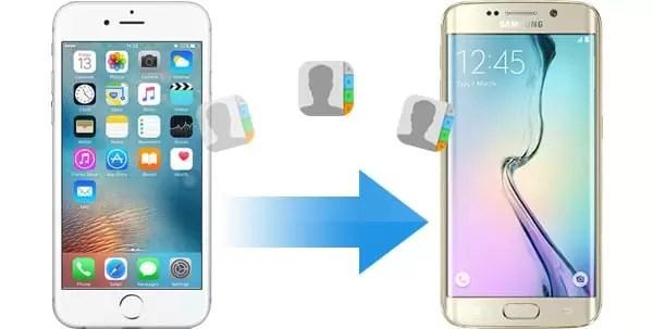 Guia prático trocar de Android para iOS e de iOS para Android 1