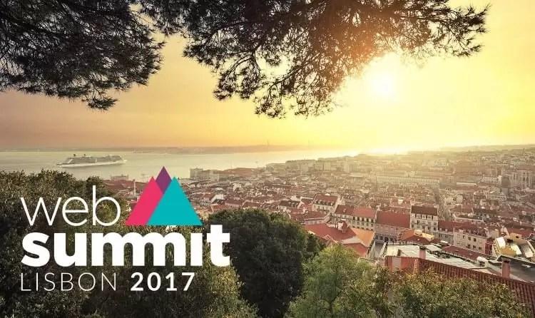 IBM traz a Lisboa as últimas inovações tecnológicas para o Web Summit deste ano 1