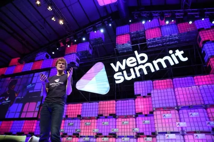 Aubay Portugal renova presença na Web Summit Lisboa pelos próximos dois anos 1