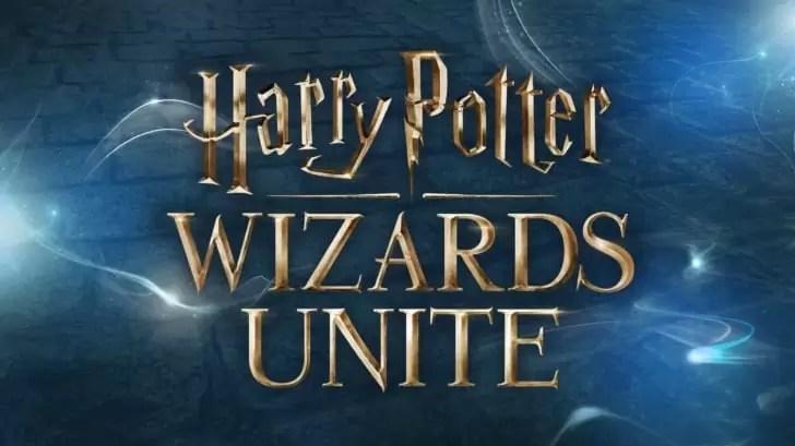 Niantic anuncia o Harry Potter: Wizards Unite o seu próximo jogo em realidade aumentada 2