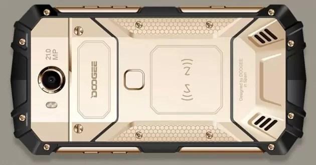 Doogee S60 um Smartphone à prova de tudo com 6GB de RAM a um preço competitivo 3