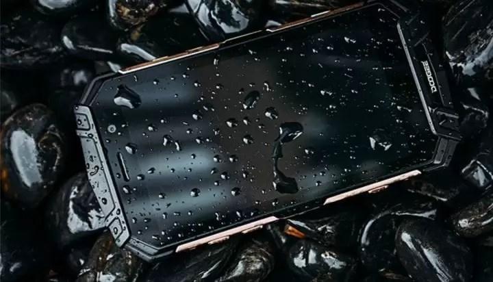 Doogee S60 um Smartphone à prova de tudo com 6GB de RAM a um preço competitivo 1