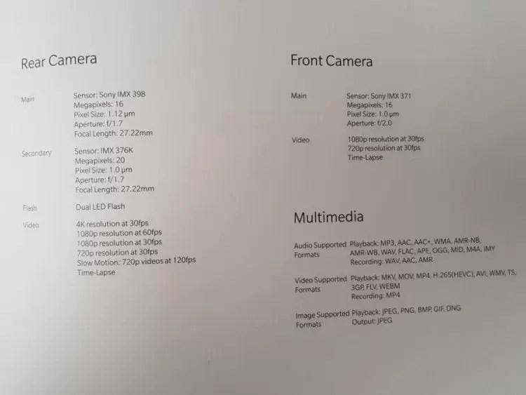 Unboxing OnePlus 5T a confirmação de um mito image