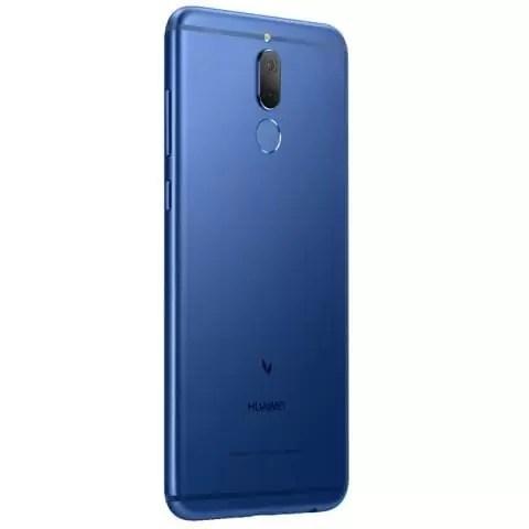 Huawei Mate 10 Lite agora disponível em Aurora Blue 3