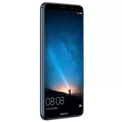Huawei Mate 10 Lite agora disponível em Aurora Blue 4