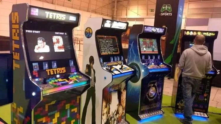 Rescaldo Lisboa Games Week by MFGAMING 3