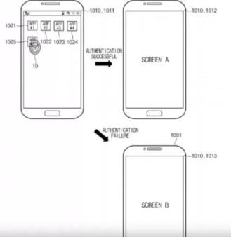 Galaxy Note 9 terá Leitor de Impressão Digital Embutido no Display 4