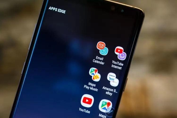 Samsung Galaxy Note 9: Testes revelam que a versão dos EUA terá 6 GB de RAM 1
