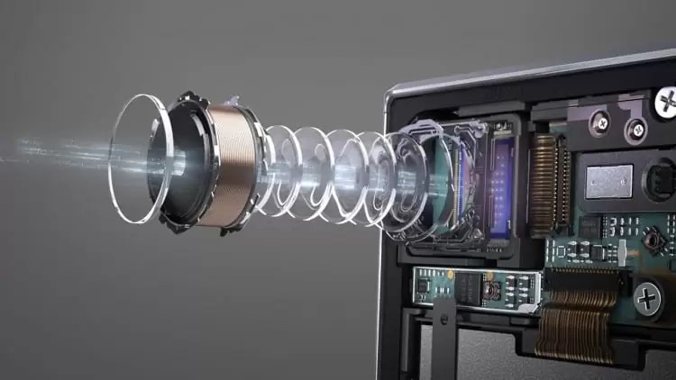 Sony Xperia XZ Premium captura vídeo a 960fps que mostra porque se destaca dos demais. 1