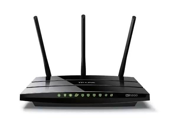 Acelere o acesso à internet com routers TP-Link 6