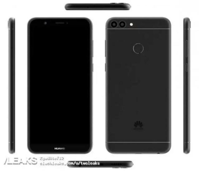 Huawei prepara-se para lançar o Enjoy 7S a 18 de dezembro 2