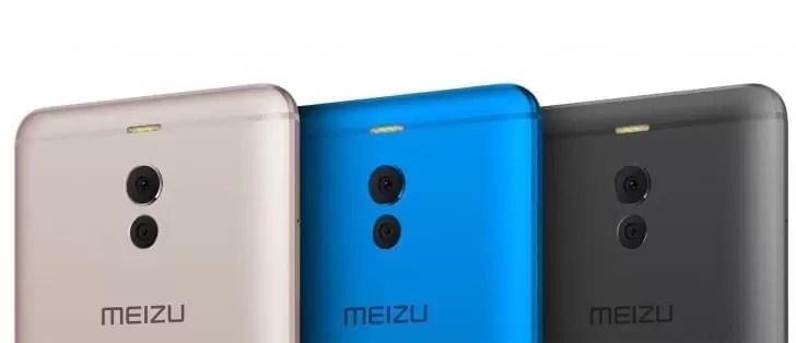 6 novos telefones Meizu, incluindo o Meizu M6S, chegam na primeira metade de 2018 1